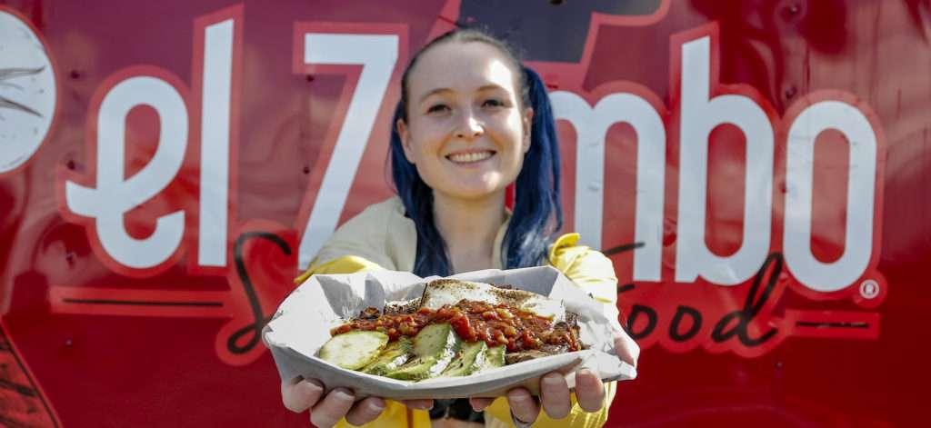 El Zambo Street Food, food near me, miami street
